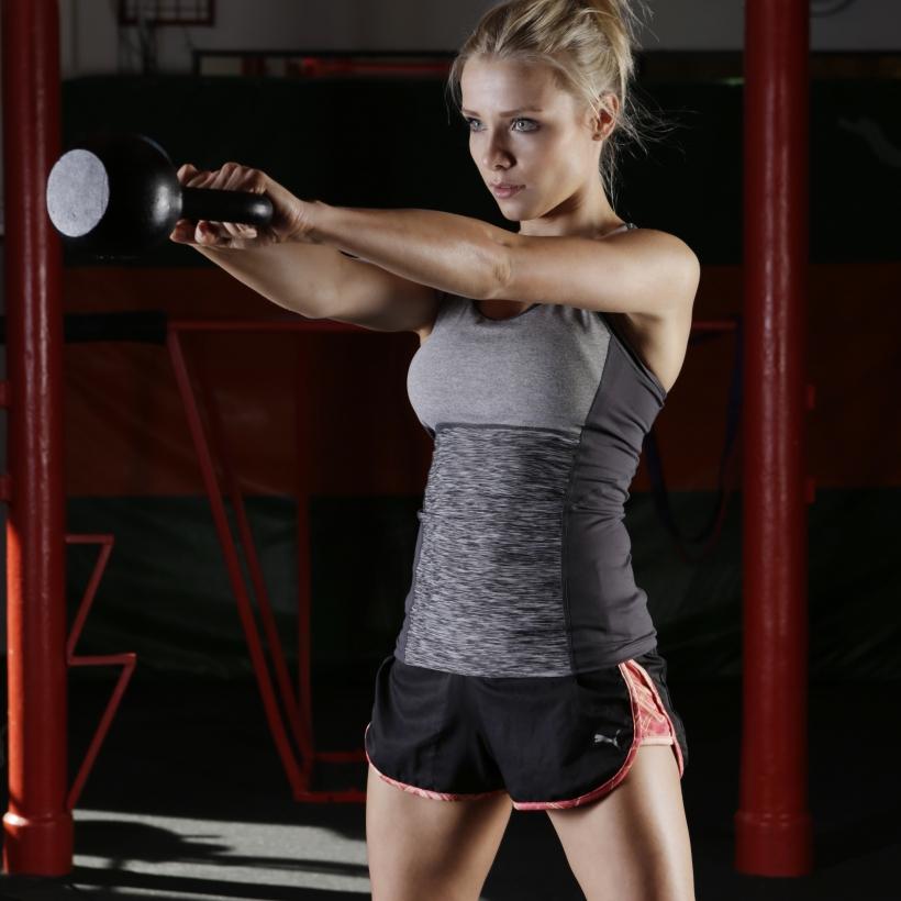 varför är styrketräning bra